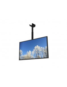 "HI-ND Ceiling casing Universal 55 Land. Black 139.7 cm (55"") Musta Hi Nd CC5500-0101-02 - 1"
