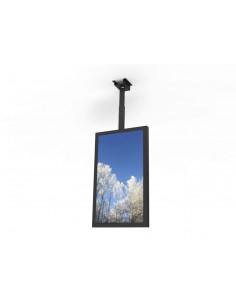 """HI-ND Ceiling casing landscape OM75N Black 190.5 cm (75"""") Musta Hi Nd CC7511-5001-02 - 1"""