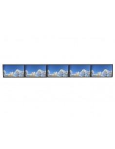 """HI-ND Videorow conference room landscape 2x55 Grey 139.7 cm (55"""") Harmaa Hi Nd VR5500-0201 - 1"""
