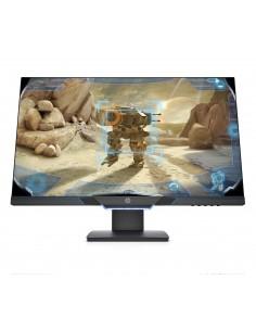 """HP 27mx 68.6 cm (27"""") 1920 x 1080 pixels Full HD LED Black Hp 4KK74AA#ABB - 1"""