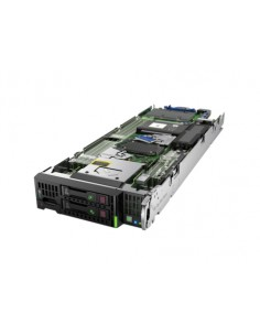 Hewlett Packard Enterprise ProLiant BL460c Gen9 palvelin 4 TB 1.9 GHz 16 GB Terä Intel® Xeon E5 v3 DDR4-SDRAM Hp 727026-B21 - 1