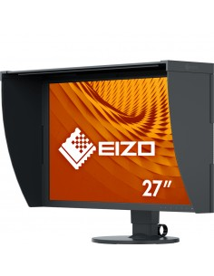 "EIZO ColorEdge CG2730 computer monitor 68.6 cm (27"") 2560 x 1440 pixels Quad HD LED Black Eizo CG2730 - 1"