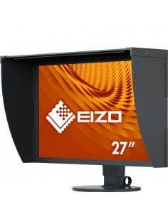 "EIZO ColorEdge CG2730 platta pc-skärmar 68.6 cm (27"") 2560 x 1440 pixlar Quad HD LED Svart Eizo CG2730 - 1"