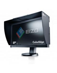"EIZO ColorEdge CG277-BK LED display 68.6 cm (27"") 2560 x 1440 pixels Quad HD Black Eizo CG277-BK - 1"