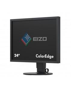"""EIZO ColorEdge CS2420 61.2 cm (24.1"""") 1920 x 1200 pixels WUXGA LED Black Eizo CS2420CAL - 1"""