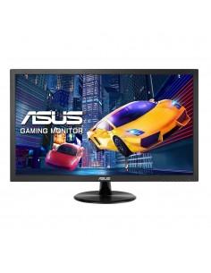 """ASUS VP248H 61 cm (24"""") 1920 x 1080 pikseliä Full HD LED Musta Asus 90LM0480-B01170 - 1"""