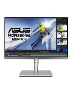 "ASUS ProArt PA24AC 61.2 cm (24.1"") 1920 x 1200 pixlar WUXGA LED Silver Asus 90LM04B0-B01370 - 1"