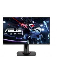 "ASUS VG279Q 68.6 cm (27"") 1920 x 1080 pikseliä Full HD LED Musta Asus 90LM04G0-B01370 - 1"