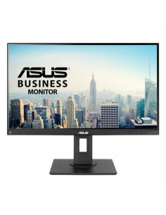 "ASUS BE279CLB 68.6 cm (27"") 1920 x 1080 pixels Full HD LED Black Asus 90LM04P1-B01370 - 1"