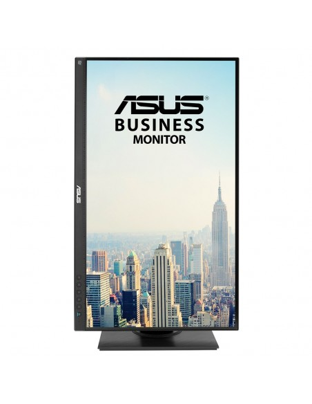 "ASUS BE279CLB 68.6 cm (27"") 1920 x 1080 pikseliä Full HD LED Musta Asus 90LM04P1-B01370 - 4"