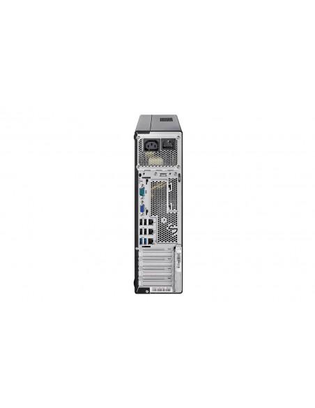 Fujitsu PRIMERGY TX1320 M4 palvelin 3.3 GHz 16 GB Tower Intel® Xeon® 450 W DDR4-SDRAM Fts VFY:T1324SC020IN - 6