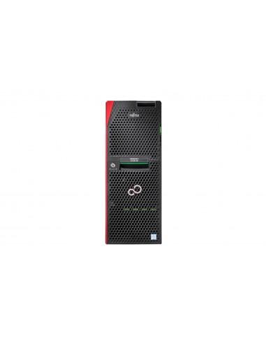 Fujitsu PRIMERGY TX1330 M4 palvelin 3.3 GHz 16 GB Tower Intel® Xeon® DDR4-SDRAM Fts VFY:T1334SC030IN - 1