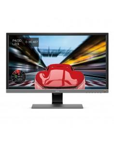 "Benq EL2870U 70.9 cm (27.9"") 3840 x 2160 pixels 4K Ultra HD LED Black, Grey Benq 9H.LGTLB.FSE - 1"