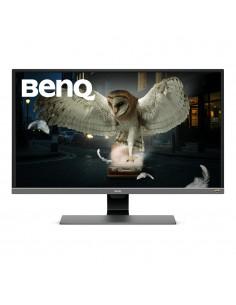"""Benq EW3270UE 80 cm (31.5"""") 3840 x 2160 pikseliä 4K Ultra HD Harmaa Benq 9H.LGVLA.FSE - 1"""