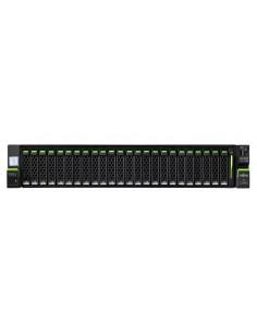 Fujitsu PRIMERGY RX2540 M5 servrar 12 TB 3 GHz 16 GB Rack (2U) Intel® Xeon® Gold 450 W DDR4-SDRAM Fujitsu Technology Solutions V