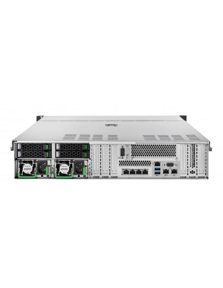 Fujitsu PRIMERGY RX2540 M5 palvelin 12 TB 3 GHz 16 GB Teline ( 2U ) Intel® Xeon® Gold 450 W DDR4-SDRAM Fujitsu Technology Soluti