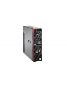 Fujitsu PRIMERGY TX1320M4 servrar 3.3 GHz 16 GB Tower Intel® Xeon® 450 W DDR4-SDRAM Fujitsu Technology Solutions VFY:T1324SC010I