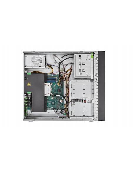 Fujitsu PRIMERGY TX1330 M4 palvelin 3.3 GHz 16 GB Tower Intel® Xeon® 450 W DDR4-SDRAM Fujitsu Technology Solutions VFY:T1334SC04