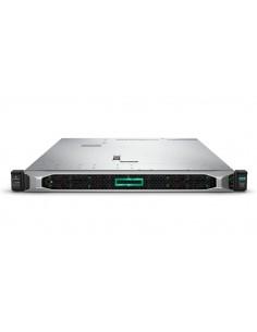 Hewlett Packard Enterprise ProLiant DL360 Gen10 palvelin 22 TB 1.7 GHz 16 GB Teline ( 1U ) Intel® Xeon® 500 W DDR4-SDRAM Hp 8679