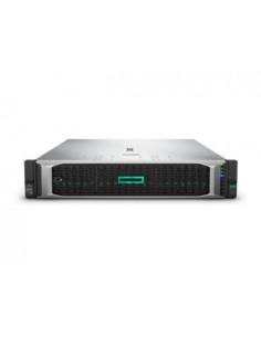 Hewlett Packard Enterprise ProLiant DL380 Gen10 servrar 72 TB 2.1 GHz 16 GB Rack (2U) Intel® Xeon® DDR4-SDRAM Hp P05524-B21 - 1
