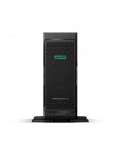 Hewlett Packard Enterprise ProLiant ML350 Gen10 servrar 192 TB 1.9 GHz 16 GB Tower (4U) Intel® Xeon Bronze 500 W DDR4-SDRAM Hp P