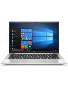 "HP ProBook 635 Aero G7 Bärbar dator 33.8 cm (13.3"") 1920 x 1080 pixlar AMD Ryzen 7 Pro 16 GB DDR4-SDRAM 512 SSD Wi-Fi 6 Hp 2E9F7"