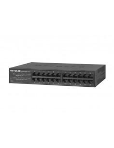 Netgear 24-port Ge Unmanaged Switch Cpnt Gs324 In Netgear GS324-200EUS - 1