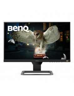 "Benq EW2480 60.5 cm (23.8"") 1920 x 1080 pikseliä IPS Musta, Harmaa Benq 9H.LJ3LA.TSE - 1"