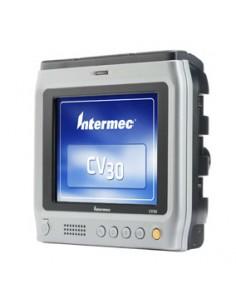 "Intermec CV30 0.52 GHz PXA270 16.3 cm (6.4"") 640 x 480 pixlar Pekskärm Svart, Silver Intermec CV30A0A1100803 - 1"