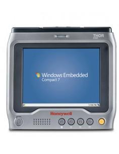 """Intermec Thor CV31 handheld mobile computer 16.5 cm (6.5"""") 640 x 480 pixels Touchscreen 1.65 kg Black, Grey Intermec CV31A1HPAC0"""