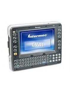 "Intermec CV41 mobiilitietokone 20.3 cm (8"") 800 x 480 pikseliä Kosketusnäyttö 2.1 kg Musta Intermec CV41ACA1A1ANA01A - 1"