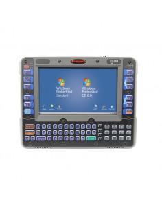 "Honeywell Thor VM1 RFID-handdatorer 20.3 cm (8"") 800 x 480 pixlar Pekskärm 2.1 kg Svart, Grå Honeywell VM1C1A1A2BET01A - 1"