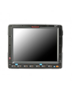 "Honeywell Thor VM3 mobiilitietokone 30.7 cm (12.1"") 1024 x 768 pikseliä Kosketusnäyttö 3 kg Musta Honeywell VM3W2F4A1AET1EA - 1"