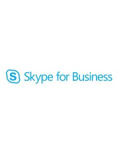 Microsoft Skype For Business Server Standard CAL 2019 1 lisenssi(t) Hollanti Microsoft 6ZH-00731 - 1