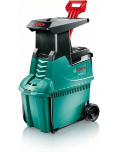 Bosch AXT 25 D puutarhasilppuri 2500 W 53 L Bosch 0600803100 - 1