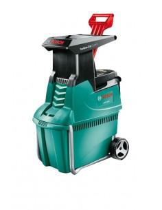 Bosch AXT 25 TC garden shredder 2500 W 53 L Bosch 0600803300 - 1