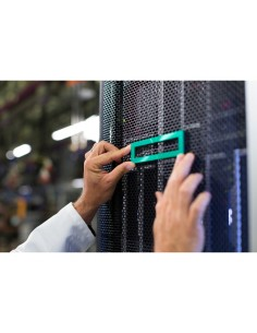 Hewlett Packard Enterprise HPE DL380 Gen10 3LFF Rear SAS SATA Kit laajennuskorttipaikka Hp 826685-B21 - 1