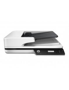 HP Scanjet Pro 3500 f1 Flatbed & ADF scanner 1200 x DPI A4 Grey Hp L2741A#B19 - 1