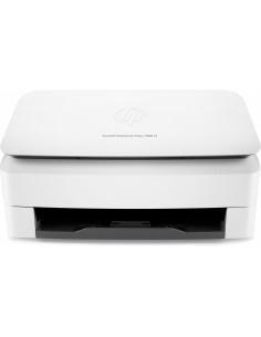 HP Scanjet Enterprise Flow 7000 s3 Arkkisyöttöskanneri 600 x DPI A4 Valkoinen Hp L2757A#B19 - 1