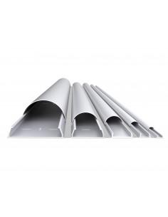 Multibrackets 1240 kabelskydd Sladdhantering Metallisk Multibrackets 7350022731240 - 1