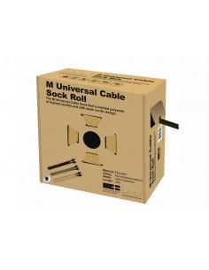 Multibrackets 2483 kabelsamlare Kabelstrumpa Svart 1 styck Multibrackets 7350022732483 - 1
