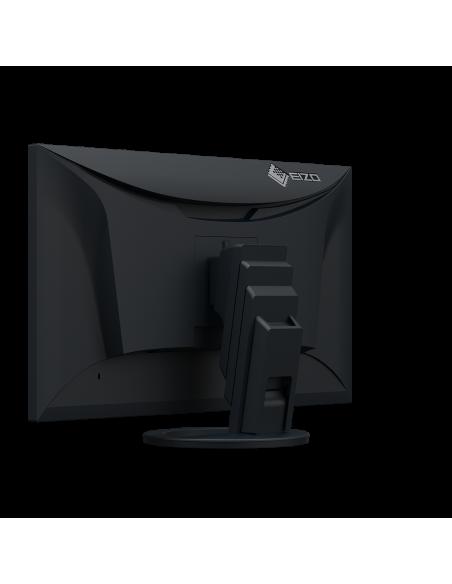 "EIZO FlexScan EV2795-BK tietokoneen litteä näyttö 68.6 cm (27"") 2560 x 1440 pikseliä Quad HD LED Musta Eizo EV2795-BK - 4"