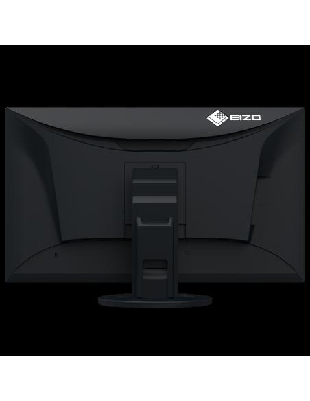 "EIZO FlexScan EV2795-BK tietokoneen litteä näyttö 68.6 cm (27"") 2560 x 1440 pikseliä Quad HD LED Musta Eizo EV2795-BK - 5"
