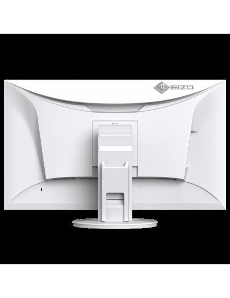 """EIZO FlexScan EV2795-WT tietokoneen litteä näyttö 68.6 cm (27"""") 2560 x 1440 pikseliä Quad HD LED Valkoinen Eizo EV2795-WT - 5"""