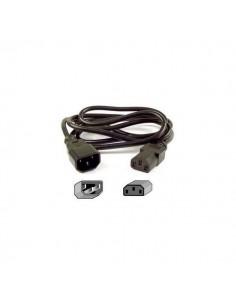 Eaton 1010081 Power cable Black 1.7 m C14 coupler plug type F Eaton 1010081 - 1
