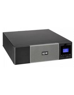 Eaton 5PX 3000VA (3U) Linjainteraktiivinen 2700 W 9 AC-pistorasia(a) Eaton 5PX3000IRT3U - 1