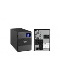 Eaton 5SC1000i 1000 VA 700 W 8 AC-utgångar Eaton 5SC1000I - 1