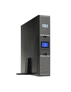 Eaton 9PX 1kVA Taajuuden kaksoismuunnos (verkossa) 1000 VA W 8 AC-pistorasia(a) Eaton 9PX1000IRTN - 1