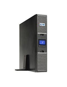 Eaton 9PX 1.5kVA Taajuuden kaksoismuunnos (verkossa) 1500 VA W 8 AC-pistorasia(a) Eaton 9PX1500IRTN - 1