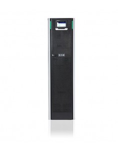 Eaton 93PS UPS-virtalähde Taajuuden kaksoismuunnos (verkossa) 10000 VA W Eaton BA01A5206A01100000 - 1